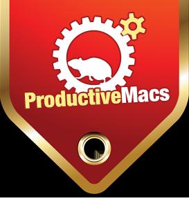 Productive Macs Logo