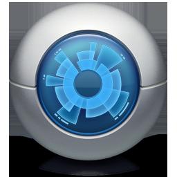 Daisy Disk - logo