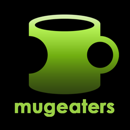 Mugeaters - logo