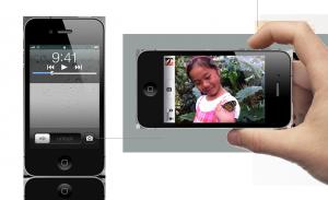 Camera - iOS 5