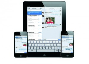 iOS 5 - iMessage