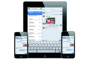 iOS 5 - iMessage