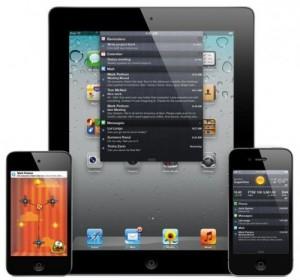 iOS 5 - notifikace