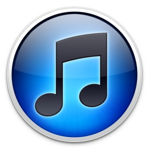 iTunes - logo
