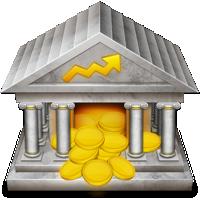 iBank - logo