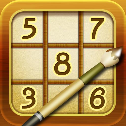 Sudoku - logo