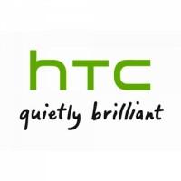 HTC - logo