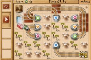 Rail Maze (1)