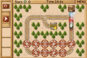 Rail Maze (2)