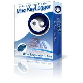 Aobo Keylogger - logo