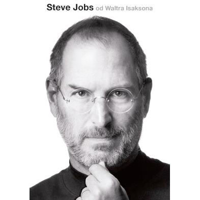 Steve Jobs Bio (obálka)