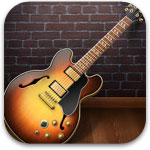 GarageBand - iOS