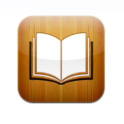 iBooks - logo