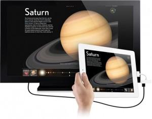 iPad 2 (Saturn)
