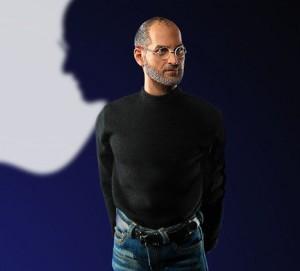 Steve Jobs (figurka)