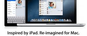 iPad - Mac OS X