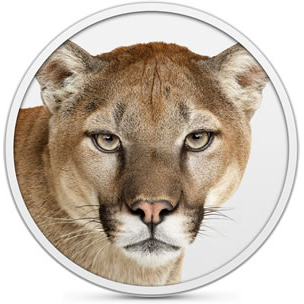 Mountain Lion (logo)