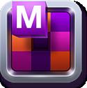 Mozaikr (logo)