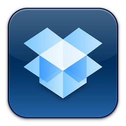 Dropbox (logo)