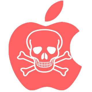 Viry pro Mac OS X