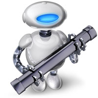 Automator (logo)
