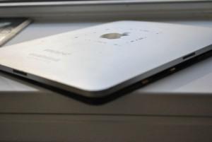 iPad - prototyp