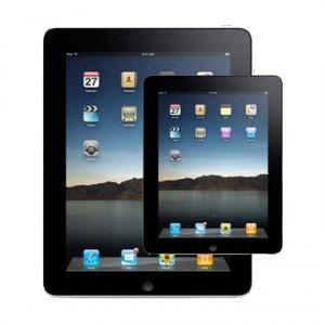 iPad Mini (náhled)
