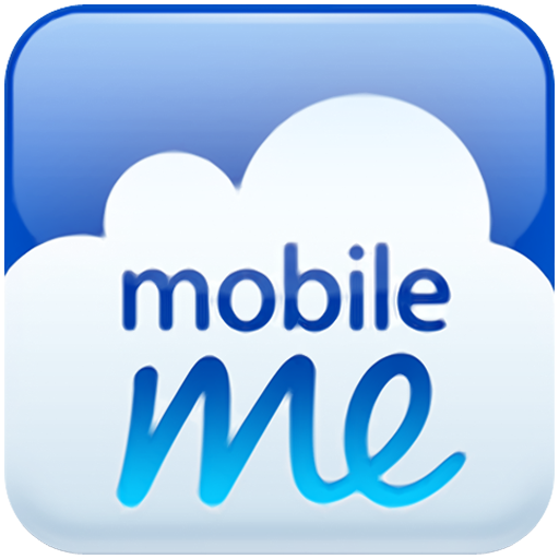 MobileMe (ikona)