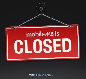 MobileMe (zavřeno)