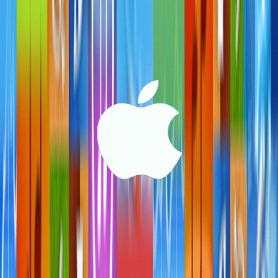 Apple Event (12.09.2012)