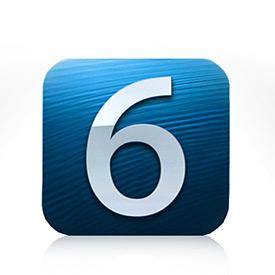 iOS 6 (logo)