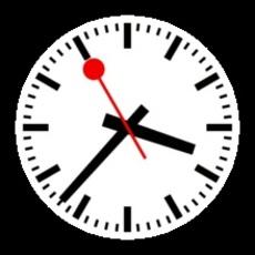 iOS 6 - hodiny